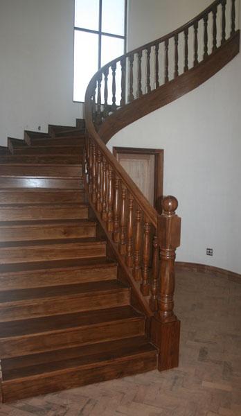 Upstairs Stairs Amp Balustrades Stairs